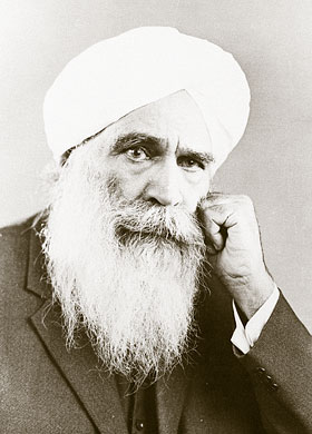 Sant Kirpal Singh, Second World Tour 1963
